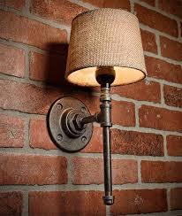industrial bar lighting. Farmhouse Lighting - Rustic Light Bathroom Industrial Bar Sconce Wall FREE SHIPPING U
