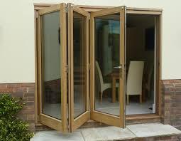 bifold french doors bi fold doors home office