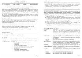Construction Hospital Manager Project Resume Audit Sample Resume