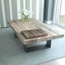 distressed square coffee table distressed dark wood