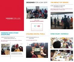 Lessons From Design Leaders Designing For Inclusion A New Program At Cannondesign Baltimore Encourages