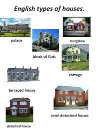 different types of houses types of house different types of houses buildings for map and other