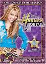 Hannah Montana [Bonus DVD]
