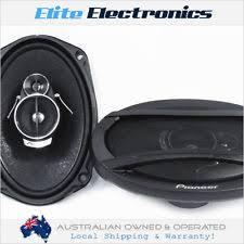 pioneer 6x9 speakers. item 2 pioneer ts-a6966s a-series 6x9\ pioneer 6x9 speakers