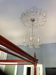 oakview bed and breakfast oak room antique original chandelier