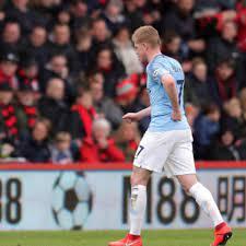 Manchester City, ennesimo infortunio per Kevin De Bruyne