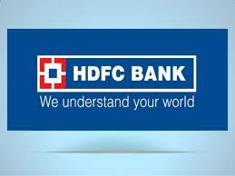 hdfcbank hdfc bank ppt