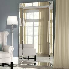 Image Abbyson Primm Antique Floor Full Length Mirror Wayfair Willa Arlo Interiors Primm Antique Floor Full Length Mirror