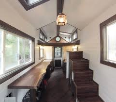 Rewild Tiny House On Wheels Tiny Living - Tiny house on wheels interior