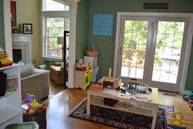 office and playroom. As You Can See, The Room Is In Desperate Need Of More Organization. While I Like To Think That Our Little Guy Isn\u0027t Drowning Toys, These Photos Really Office And Playroom