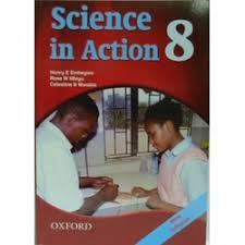 science in action std 8