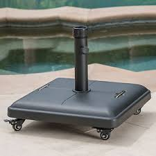 umbrella base with wheels. Image Is Loading Hercules-80lbs-Black-Steel-Square-Umbrella-Base-with- Umbrella Base With Wheels N
