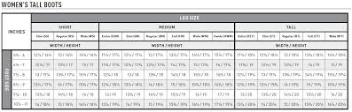 43 Abiding Ariat Childrens Size Chart
