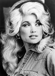 Zum Siebzigsten der Sängerin Dolly Parton