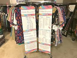 Lularoe Joy Price Chart Llr Size Chart And Price List Unicorn Banners Womens Apparel
