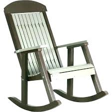 wooden front porch rocking chairs patio chair interior design for stylish best outdoor about plastic wicker