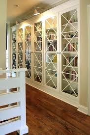 glass doored bookcase glass door bookcases white source house nice interior glass door bookcase with drawers glass doored bookcase solid wood door
