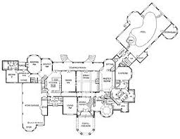 211 best house plans images on pinterest house floor plans Colonial House Plans At Eplans Com eplans chateau house plan all the amenities you could imagine 11209 square feet and 5 bedrooms from eplans house plan code Eplans Craftsman House Plan