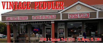 Vintage Peddler Classic Furniture and Consignment Ft Myers FL