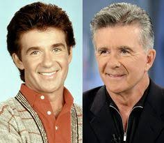 alan thicke robin thicke side by side. Modren Side Remembering Alex Karras Stars Of Awesomely Bad U002780s TV  Where Are They  Now For Alan Thicke Robin Side By 2