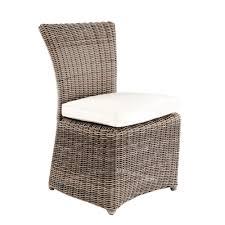 Kingsley Bate Sag Harbor Side Chair
