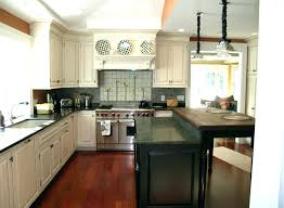 antique black kitchen cabinets. Wood Trim Kitchen Cabinets With Natural Floors Antique Dark Or Oak Versus Black