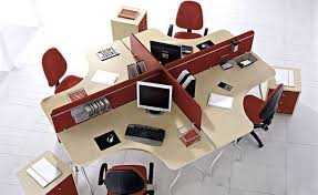cool offices desks white home office modern. Office Decor Ideas Best Home Design Offices At Desks Nice Furniture Cool White Modern S