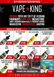 Grand Opening Flyer Amazing Vape Shop Grand Opening Flyer Heartimpulsarco