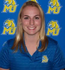 Alexe Rice - Women's Golf - Misericordia University Athletics