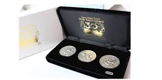 純銀メダルセット