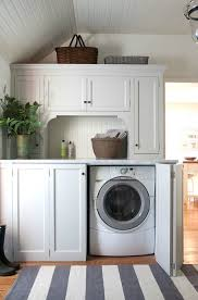 Cabinets To Hide Washer And Dryer Closet Washer Pinterest Sage Design Laundrymud Rooms Folding Doors Cabinet Hidden Washer And Dryer Concealed Beadboard Ceili
