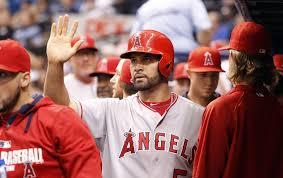 Los Angeles Angels Depth Chart Angels Depth Chart Rosterresource Com
