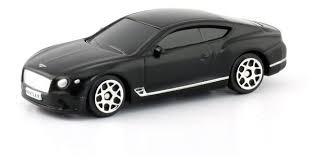 Купить <b>Машина металлическая RMZ City</b> 1:64 The Bentley ...