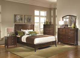 Dark Bedroom Furniture master bedroom bedroom brown wall theme and dark brown wooden 2546 by xevi.us