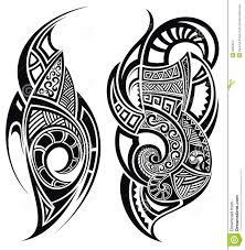 Polynesian Tattoo Vector Google Search эскизы Polynesian