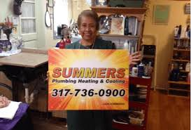 Yard Sign Winners   Summers of Bloomington, Columbus, and Franklin