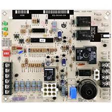 62 24268 01 rheem oem replacement furnace control board Rheem Condenser Wiring-Diagram at Rheem Wiring Diagram 22885 01 16