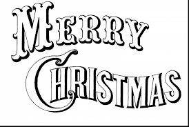 Small Picture awesome merry christmas clip art black white with merry christmas