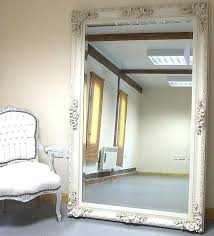 wide floor mirror ideas about leaner on mirrors wall free standing tall22 tall