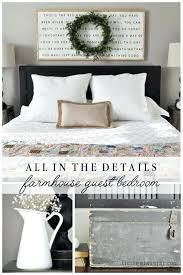 bedroom decorating ideas best farmhouse style bedrooms ideas only on spare bedroom decorating ideas