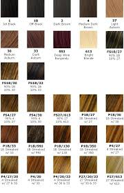 Kanekalon Braiding Hair Color Chart Pin By Nancy Baghdadi On Hair Color Charts In 2019