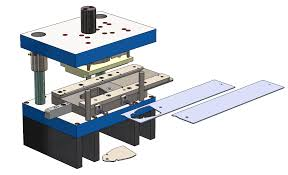 Stamping Press Design Molding Consultancy Services Amb Global Group