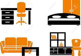 office furniture clipart. ergonomic office ideas classy free furniture donation pick up: full size clipart o