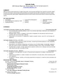 sample resume logistics specialist resume - Logistic Specialist Resume