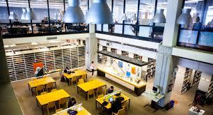 Environmental Design Library Studio Workshops Library Design Environmental Design