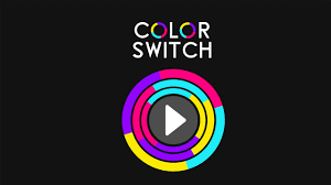 Game Color Switch Pc