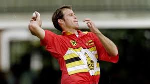 Neil Johnson: One of Zimbabwe's finest cricketers who dazzled in the 1999  World Cup - Cricket Country