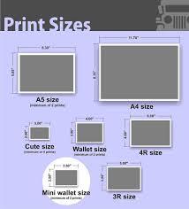 wallet size photo dimension wallet picture size ideal vistalist co