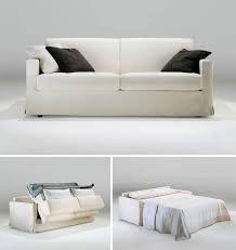 handy sofa bed with welded orthopedic