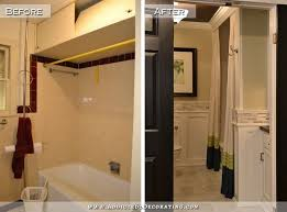 1940 Bathroom Design Impressive DIY Bathroom Remodel Before After